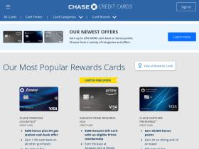 creditcards.chase.com