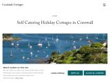 creeksidecottages.co.uk