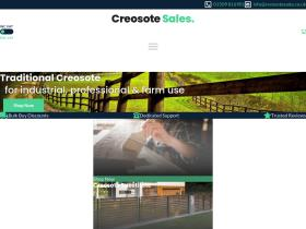 creosotesales.co.uk
