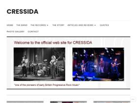 cressida-group.co.uk
