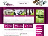 crestconservatories.co.uk