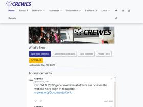 crewes.org
