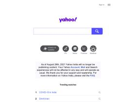 cricket.yahoo.com