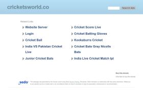 cricketsworld.co