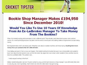 crickettipster.co.uk