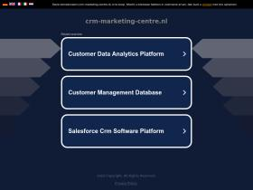 crm-marketing-centre.nl