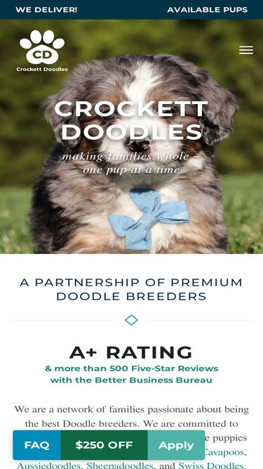 Crockettdoodles com Analytics - Market Share Stats & Traffic