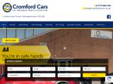 cromfordcars.co.uk