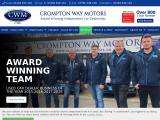 cromptonwaymotors.co.uk