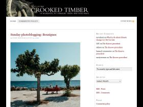 crookedtimber.org