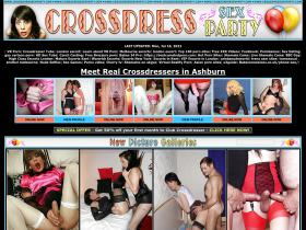 crossdresssexparty.com
