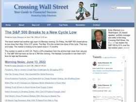 crossingwallstreet.com