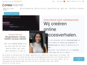 crossinternetmarketing.nl