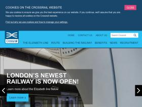 crossrail.co.uk