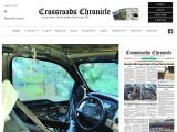 crossroadschronicle.com