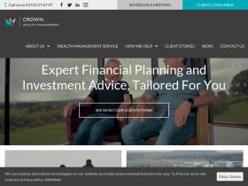 crownwealthmanagement.co.uk