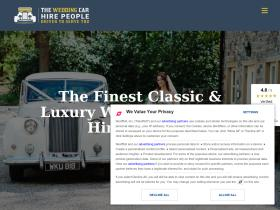 crownweddingcarhire.co.uk