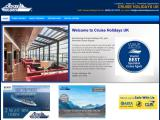cruiseholidaysuk.co.uk