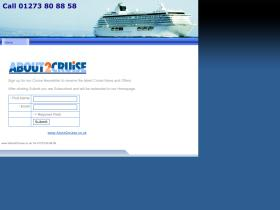 cruisenewsletter.co.uk