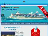 cruises-from-piraeus.gr