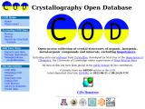 crystallography.net