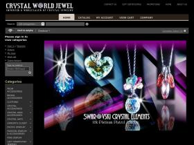 crystalworld33.com