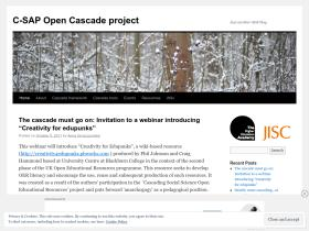 csapopencascade.wordpress.com