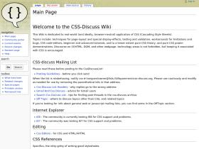 css-discuss.incutio.com
