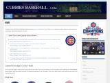 cubbiesbaseball.com