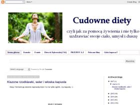 cudownediety.blogspot.no