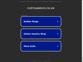 cuffsandco.co.uk