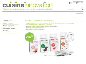cuisine-innovation.com