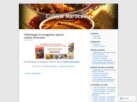cuisinemarocaine.wordpress.com