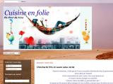 cuisinenfolie.blogspot.com