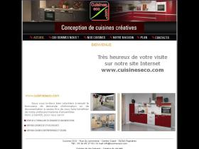 cuisineseco.com