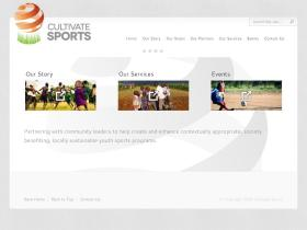 cultivatesports.org