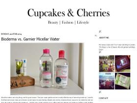 cupcakesandcherries.com