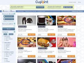 cupoint.cl