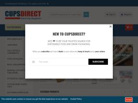 cupsdirect.co.uk
