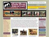 curlyhorsecountry.com