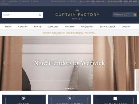 curtainfactoryoutlet.co.uk