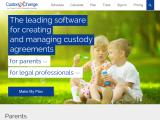 custodyxchange.com