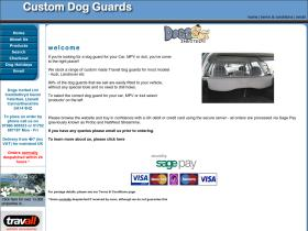 customdogguards.co.uk