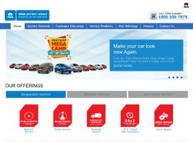 customercare.tatamotors.com