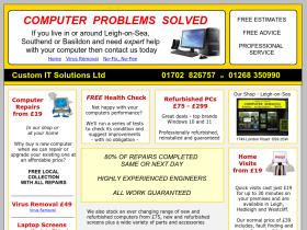 customitsolutions.co.uk