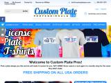 customplatepros.com
