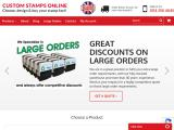 customstampsonline.com