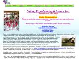 cuttingedgecatering.com