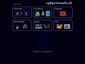 cybervisuals.ch