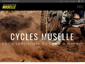 cyclesmuselle.be